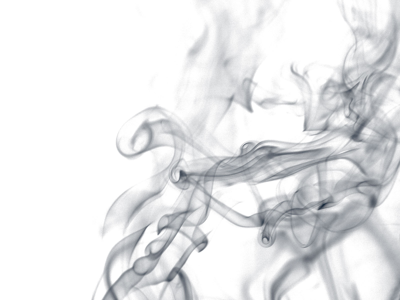 how to make smoke in photoshop
